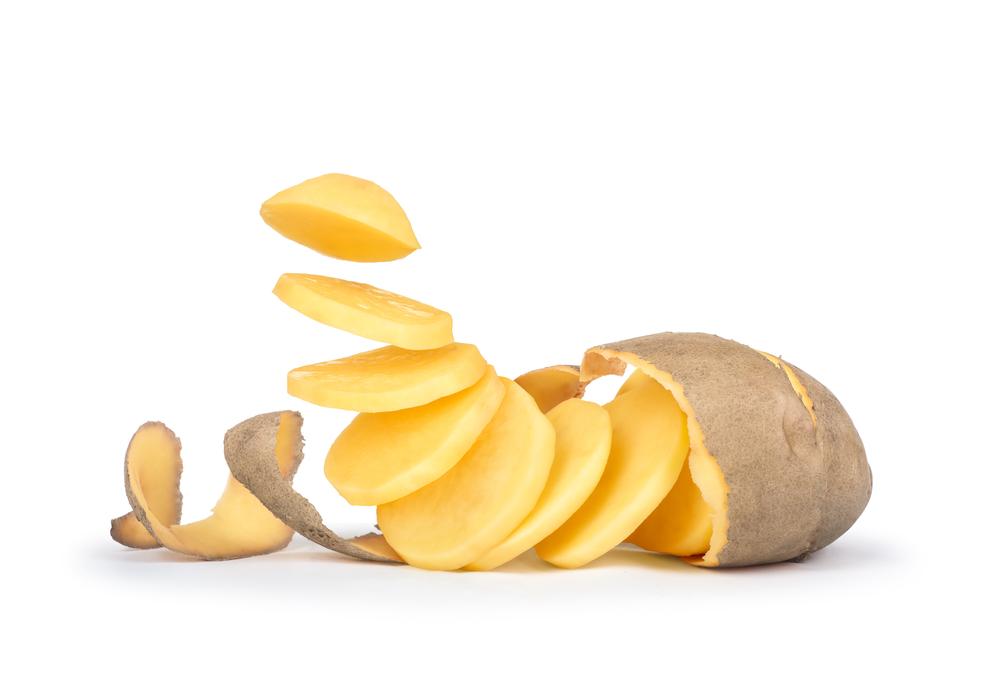 Le mille declinazioni della patata
